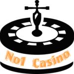 ナンバー1カジノのロゴ2