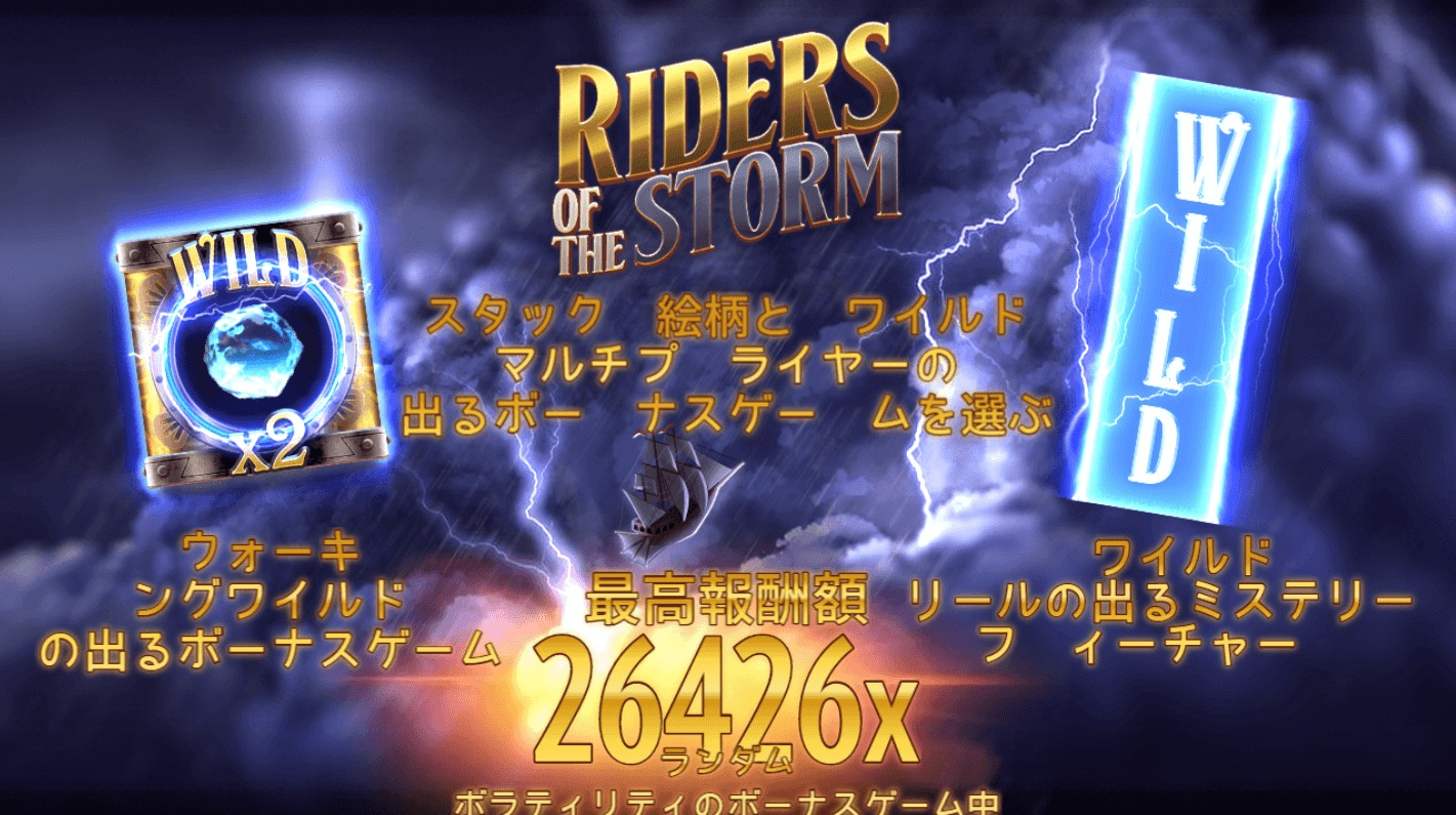 Riders of the Storm1