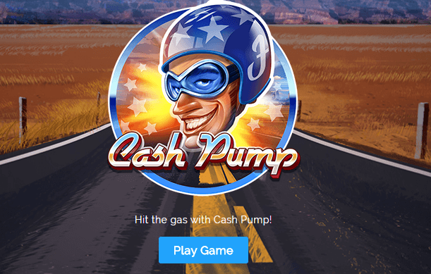 Cash Pump画像1